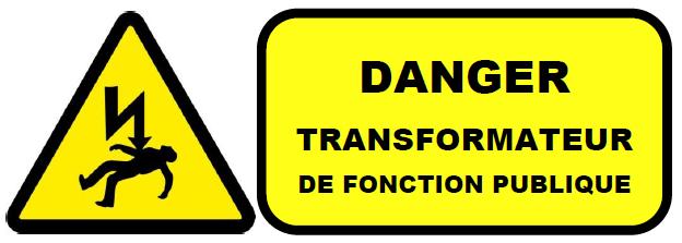 577dd648801 Projet de loi de transformation de la fonction publique   NON